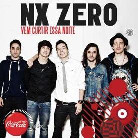 NX Zero versão coca-cola