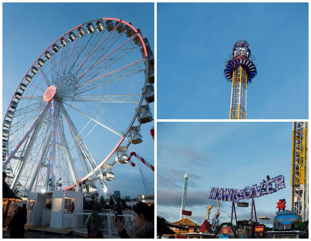 Hyde Park Winter Wonderland | Things to do in London