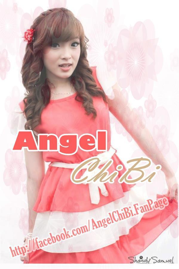 kumpulan foto angel cantik cherrybelle 2013 kumpulan foto angel cantik ...