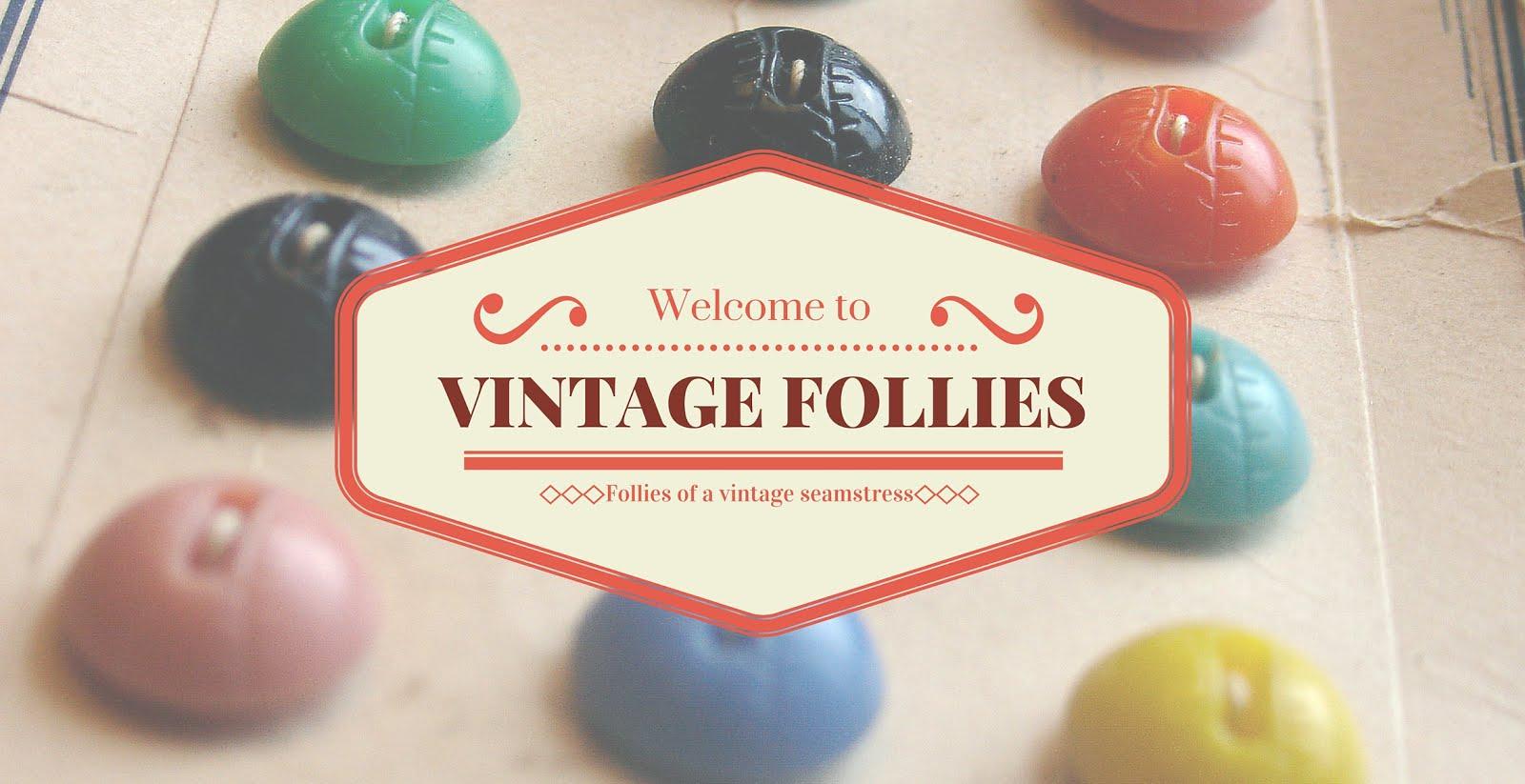 Vintage Follies