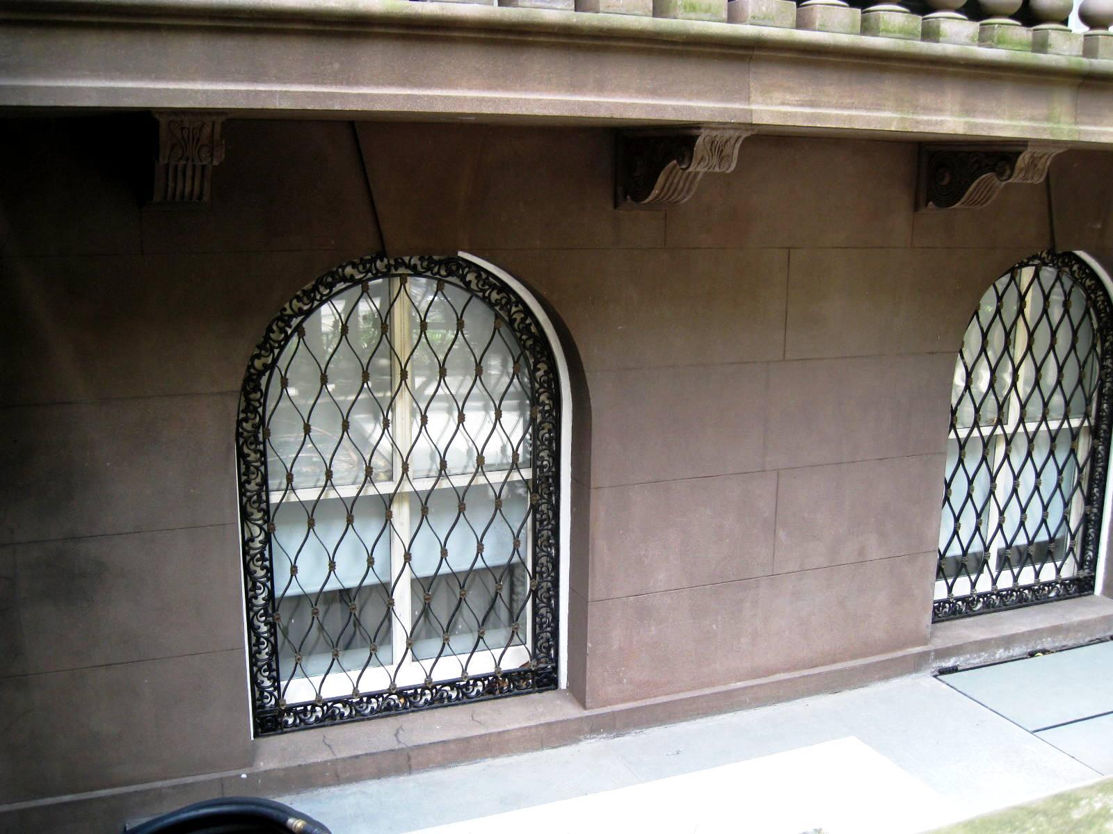 Window grills victorian joy studio design gallery best for Window grills design pictures
