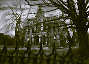As popular culture has shown, haunted houses have been associated with death .