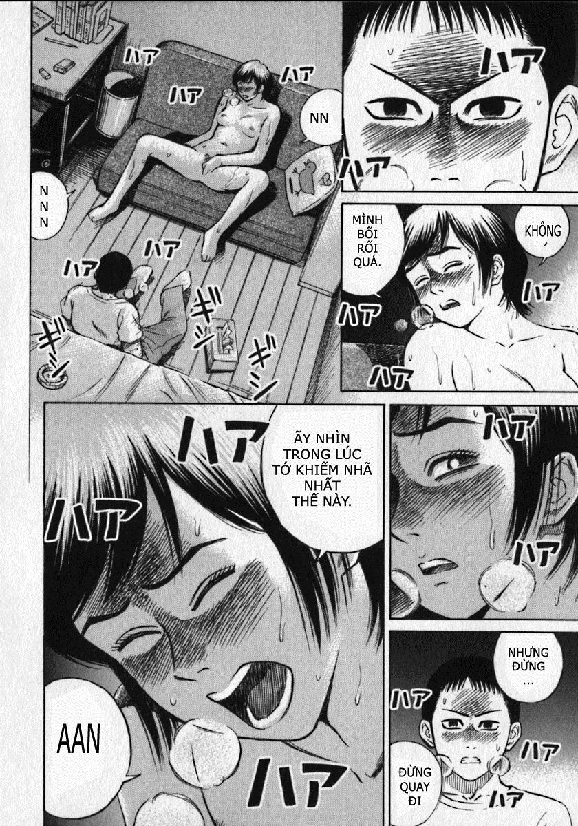 Higanjima chap 1 page 31 - IZTruyenTranh.com