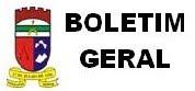 BOLETIM GERAL PM-RN