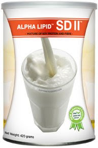 ALPHA LIPID SD2/420 GM