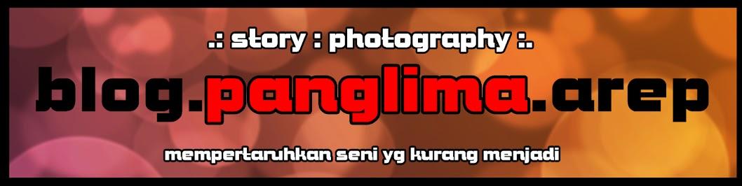 Panglima Arep