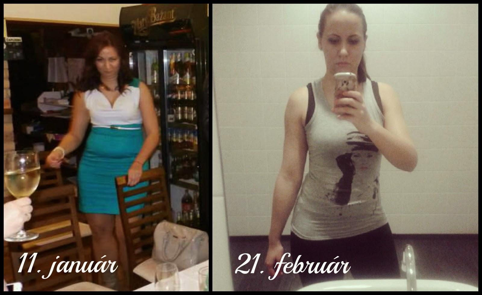 Ja a moje chudnutie - hlásim sa na súťaž!