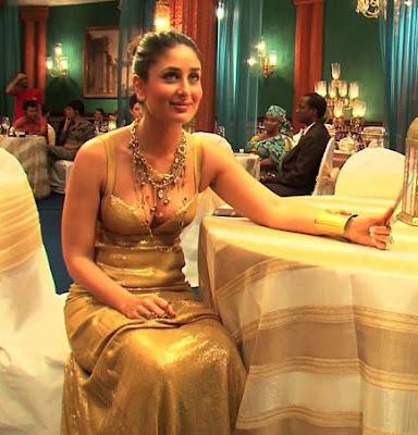 Kareena Kapoor Boobs Pictures