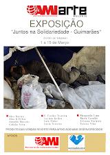 """Colectiva """"Exposição da AMI"""""""