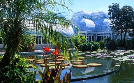 Jardim Botânico de Nova York