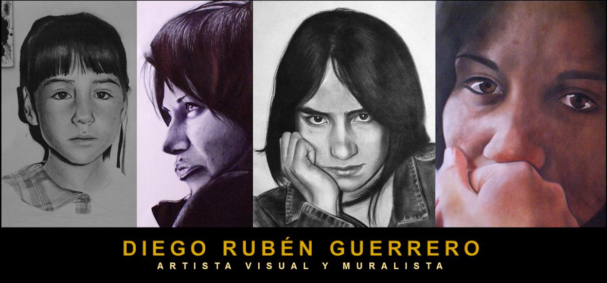 Blog de Diego R. Guerrero