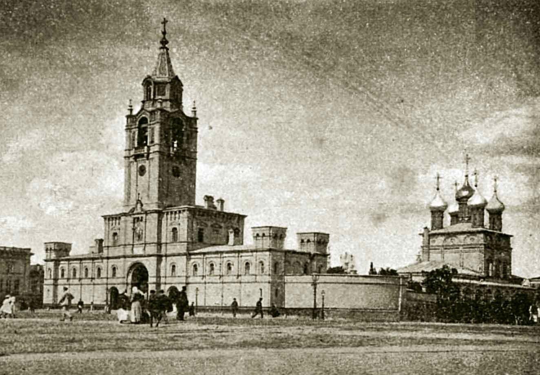 1812 год москва: