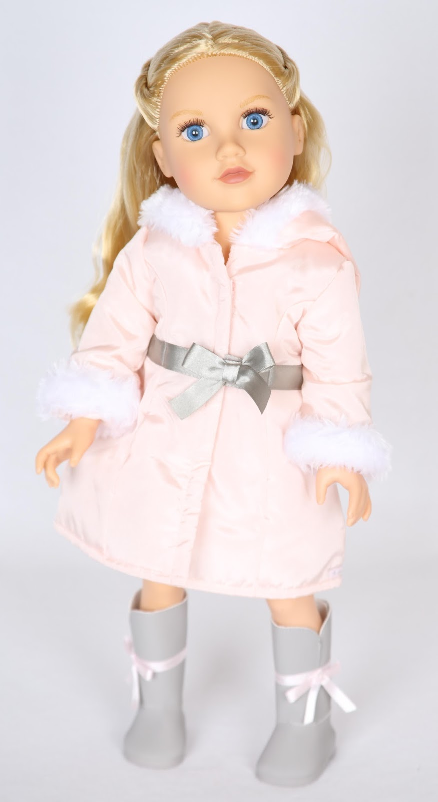 my journey girls dolls adventures meredith 39 s american girl doll coat. Black Bedroom Furniture Sets. Home Design Ideas