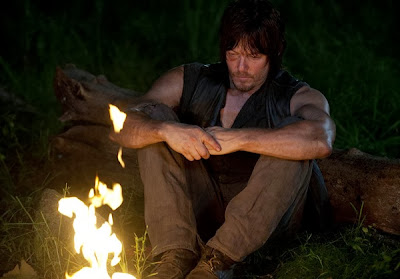The Walking Dead 4x10: Detenuti (questa sera)