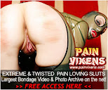Pain Vixens