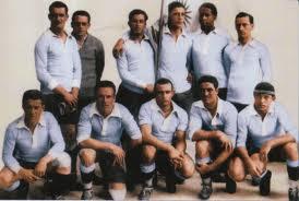 Selección Uruguaya de Fútbol - Página 2 1924+URUGUAYYY