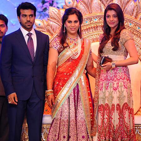 telugu club movie ram charan marriage pics