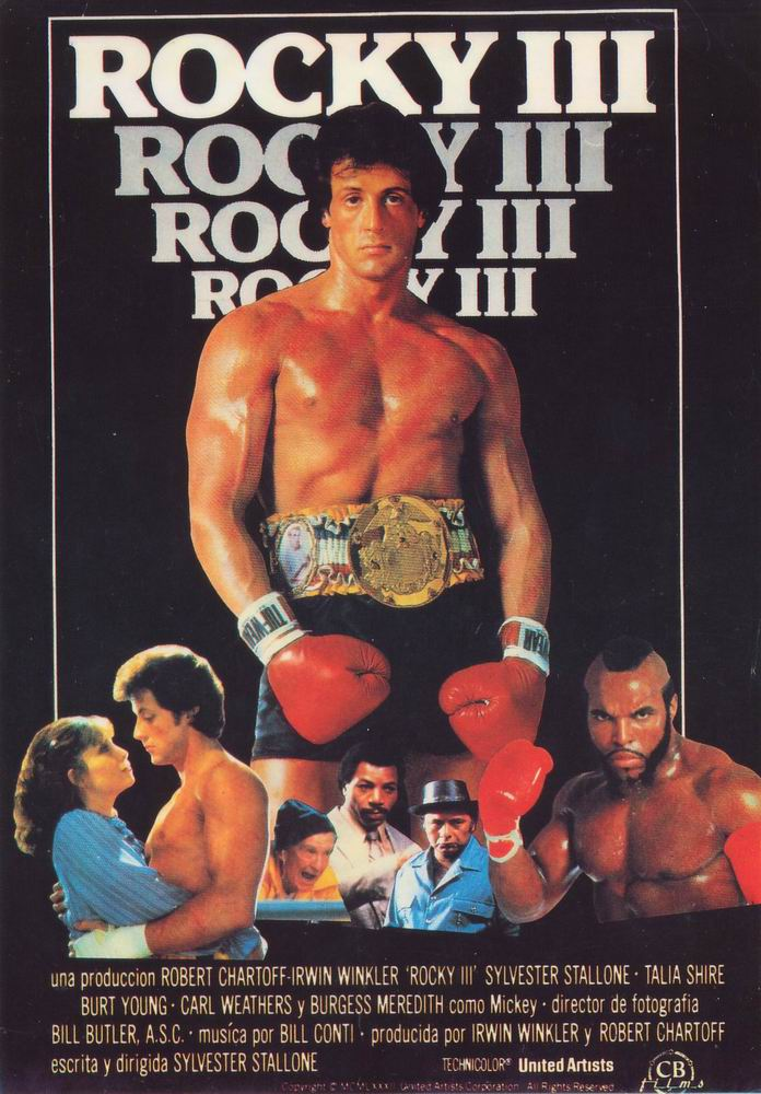 Rocky III (1982) Online Subtitrat - pefilme.net