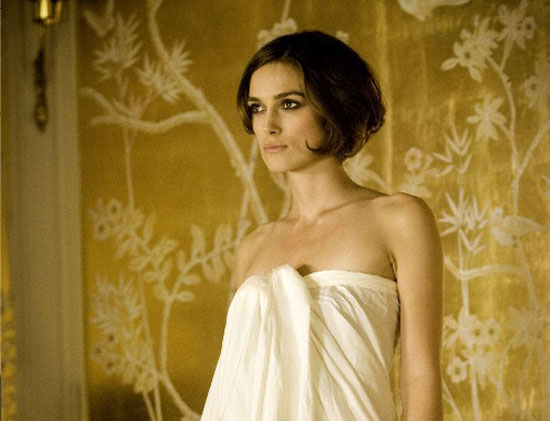 keira knightley chanel coco. Why the new Chanel Coco