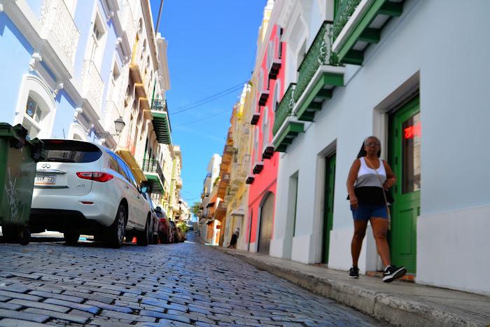 Hertz Car Rental San Juan Puerto Rico Airport
