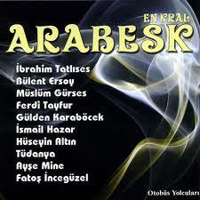arabesk sözleri