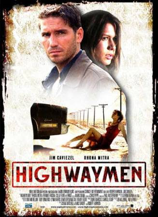 Poster Of Highwaymen 2004 In Hindi Bluray 720P Free Download