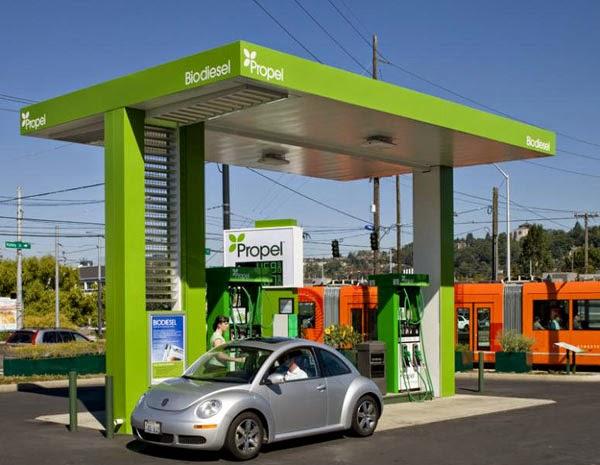 Penyerapan Biodiesel Belum Mencapai Target