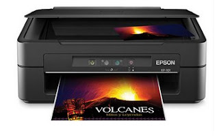 Download free Driver EPSON EXPRESSION ME-101