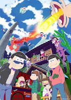 Osomatsu-san Capitulo 8