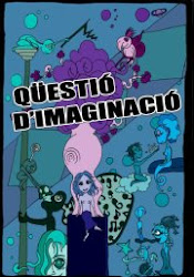 QUESTIO DE IMAGINACIO