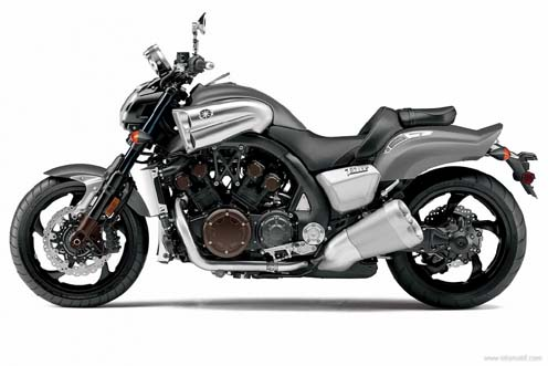 Spesifikasi dan Harga Yamaha V-Max 2014