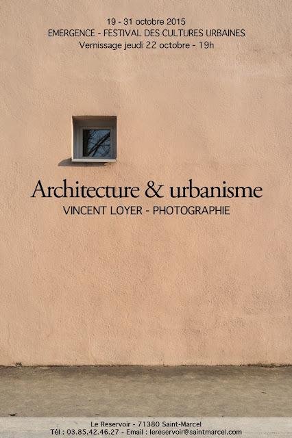 Expo : Architecture & urbanisme