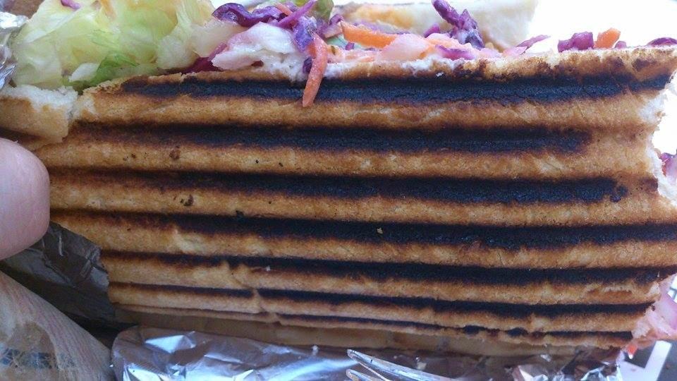 Erbil kebab Lublin