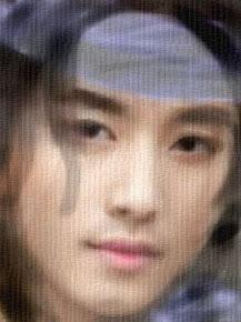 Prinţul Deok-shin (fiul regelui cu concubina Yi Chun-mi)