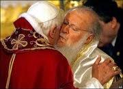 Ἡ νέα ἐκκλησιολογία τοῦ Οἰκουμενικοῦ Πατριάρχου Βαρθολομαίου. (Δυνατότητα συνυπογραφής)