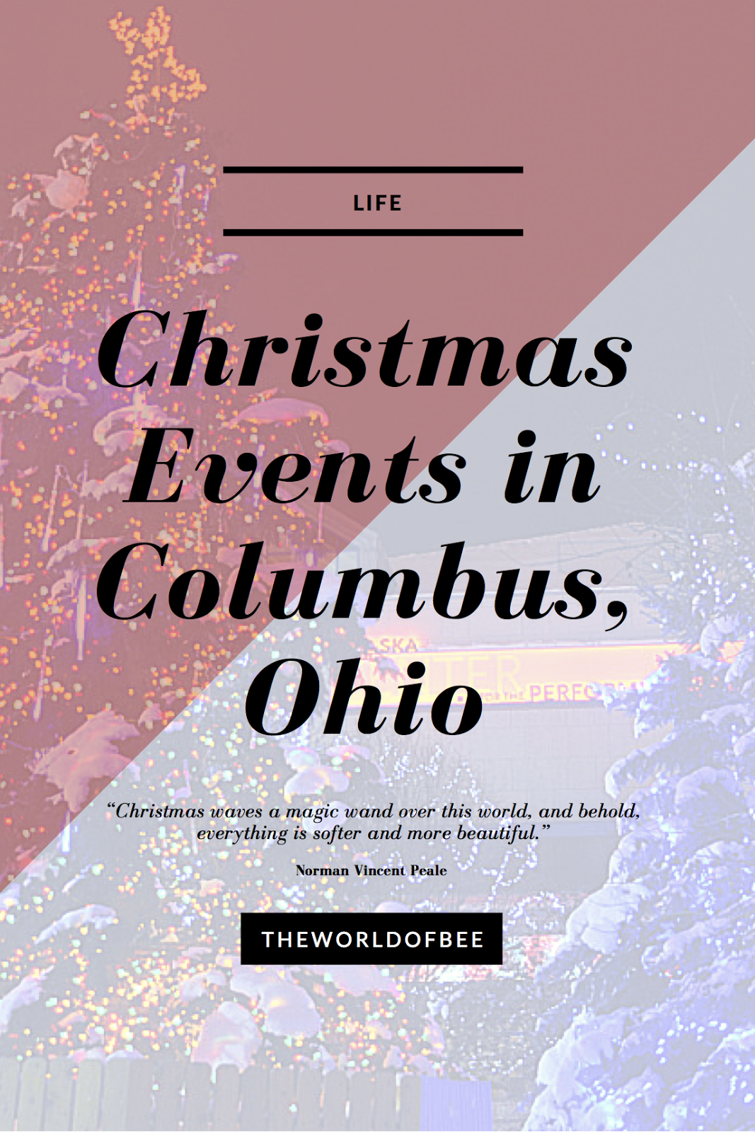 5 Christmas Events You Can't Miss