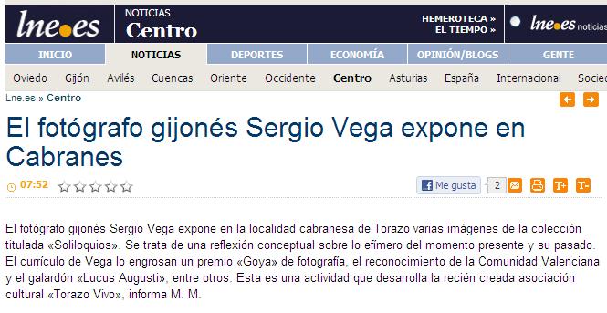 Torazo vivo - Sergio vega fotografo ...