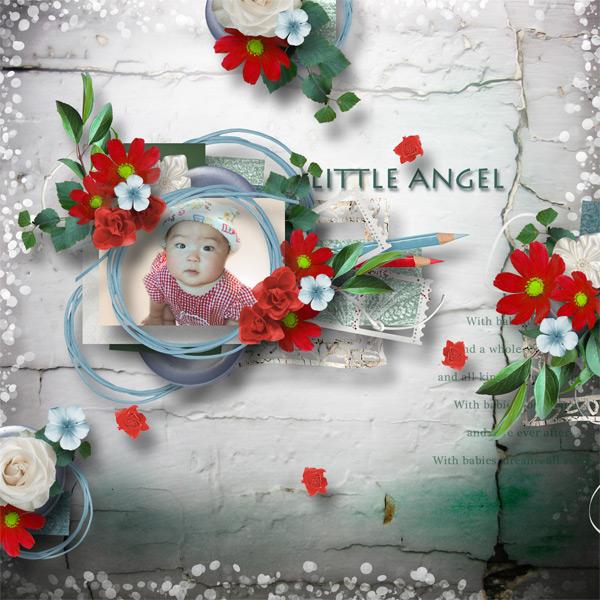 DSB  Little Angel