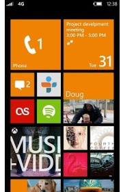 Windows Phone 8 OS