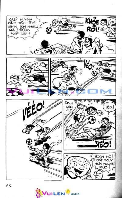 Jindodinho - Đường Dẫn Đến Khung Thành III  Tập 5 page 68 Congtruyen24h