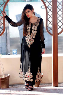 DESIGNER Stylish Formal Wear Dresses 2013 for Women