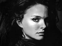 Portrét Natalie Portmanové