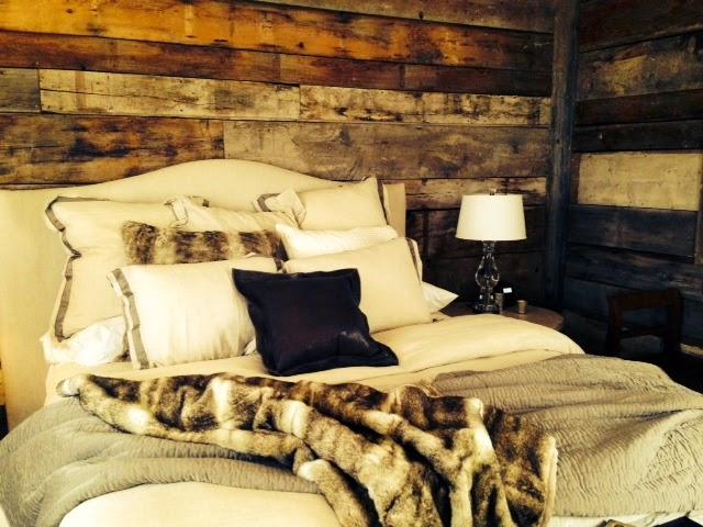 Estilo rustico cabeceros de cama originales for Cabeceros cama originales