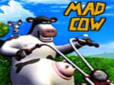 Mad Cows Games