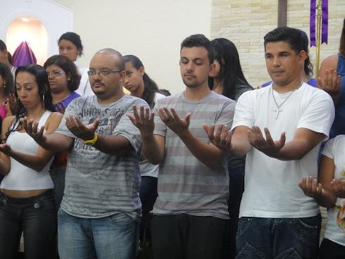 3a Missa dos Jovens