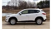 Mazda CX 5 Quality Design and Specs