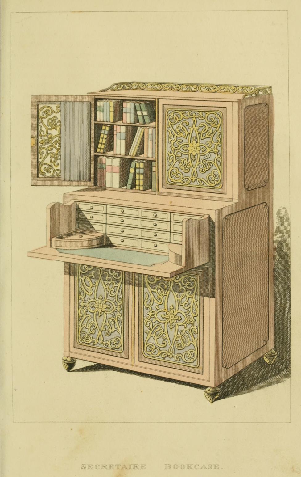 Image Result For Ottoman Bedroom Furniture