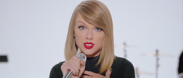 7 Mesej Tersirat Dalam Lagu Shake If Off Taylor Swift