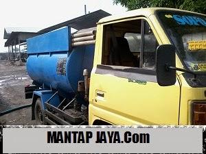 Sedot WC dan Tinja Ngagel Surabaya Call 085733557739