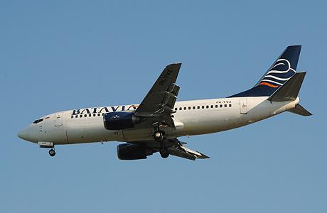 Batavia Air 737-300